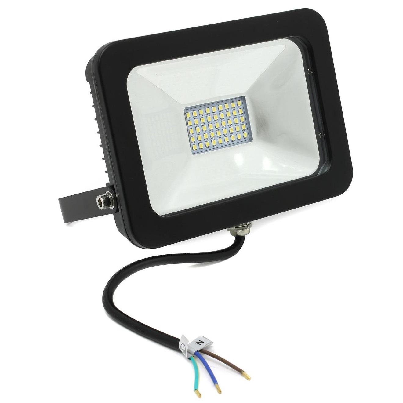 Леруа светодиодный уличный прожектор